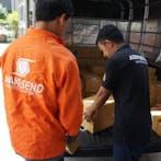 Logistic Operation