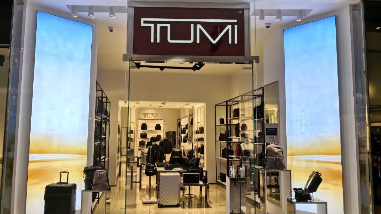 E-commerce Sales & Marketing, Assistant Manager - TUMI