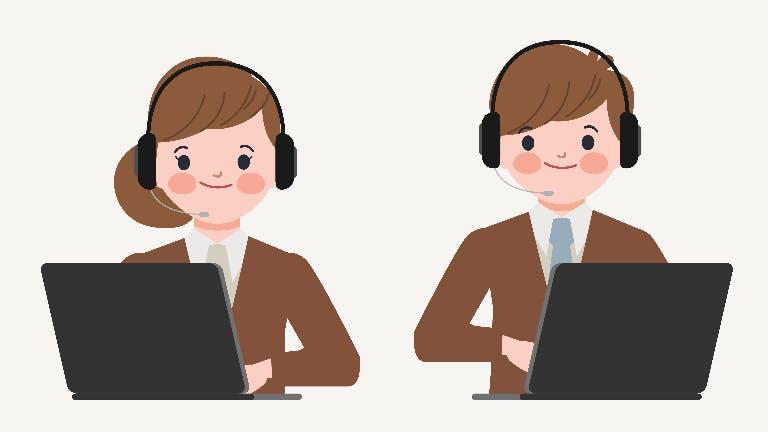 รับสมัคร Call Center สัมภาษณ์งานวิจัย (สาธร)