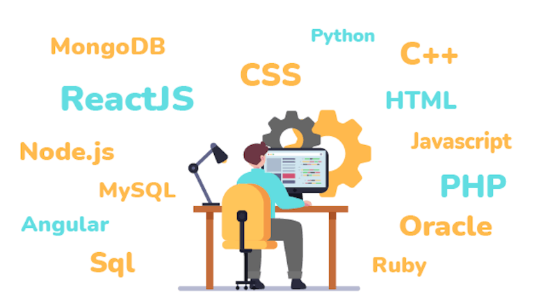 JavaScript Fullstack Developer