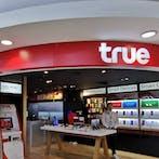 พนักงาน Sales&Service ประจำ True Shop By comseven บิ๊กซี ฉะเชิงเทรา