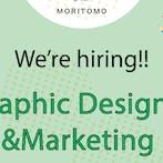 Graphic Designer&Marketing
