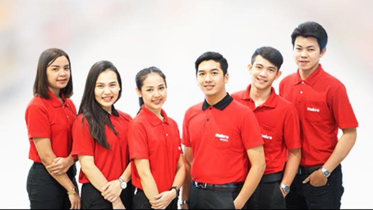 Staff 1 - Fish